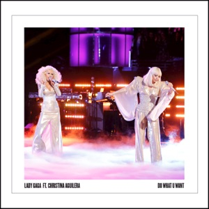 Do What U Want (feat. Christina Aguilera) - Single Mp3 Download