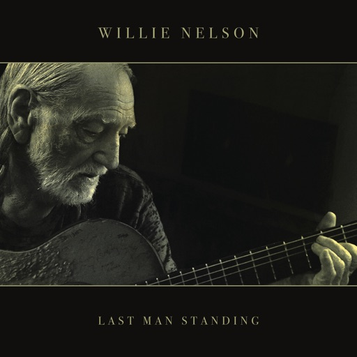 Something You Get Through - Willie Nelson