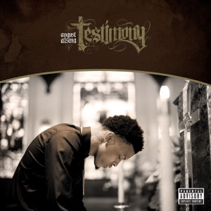 August Alsina - I Luv This Shit feat. Trinidad James