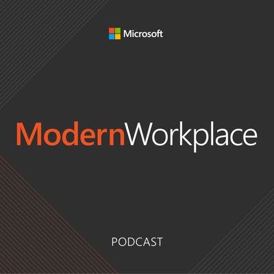 Modern Workplace Podcast