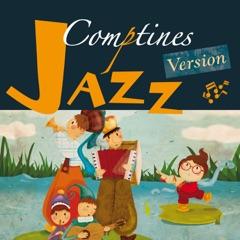 Pomme de reinette (Version Jazz)