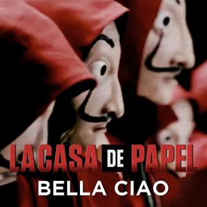 descargar bajar mp3 Bella Ciao (Música Original de la Serie La Casa de Papel / Money Heist) Manu Pilas