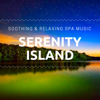 Sleep Music & Dream Academy - Serenity Island: Wellness Center, Massage Room, Soothing & Relaxing Spa Music artwork