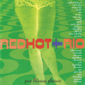 Red Hot + Río