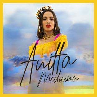 Anitta - Medicina