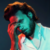 Father John Misty - Just Dumb Enough to Try ilustración