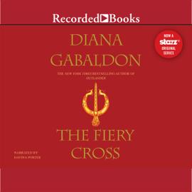 Fiery Cross audiobook