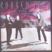Robben Ford & The Blue Line - Busted Up