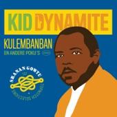 Kid Dynamite - Tequilla