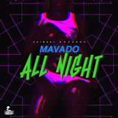 All Night - Mavado