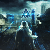 Darkside (feat. Au Ra & Tomine Harket)-Alan Walker