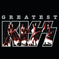 Kiss - Greatest Kiss artwork