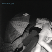 (She's) Just a Phase - Puma Blue