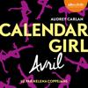 Calendar Girl - Avril - Audrey Carlan