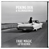Fake Magic (LO'99 Remix) - Single
