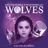 Wolves (Said the Sky Remix) - Single, Selena Gomez & Marshmello