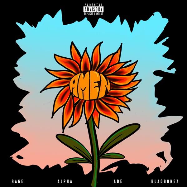 Amen (feat. Ade, Alpha & Blaqbonez) - Single