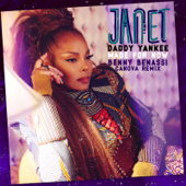 Made For Now (Benny Benassi x Canova Remix) - Janet Jackson, Daddy Yankee, Benny Benassi & Canova