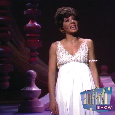 Goin' Out of My Head (Performed Live On The Ed Sullivan Show 1/26/69) - Single - Shirley Bassey