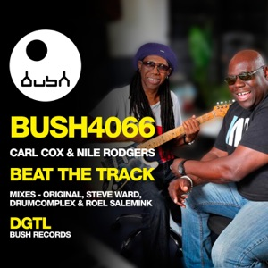 Beat the Track - Single Mp3 Download