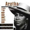 Aretha Franklin - Someone Else's Eyes artwork