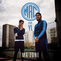 Ma zone (feat. YL)