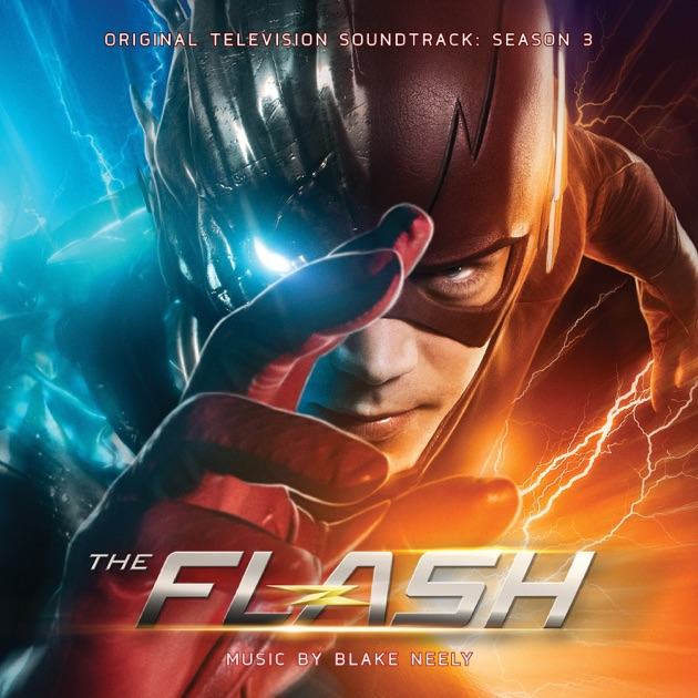 THE FLASH SOUNDTRACK ITUNES