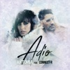 Adio (feat. Connect-R) - Single, Antonia