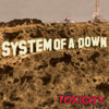 System Of A Down - Chop Suey!  arte