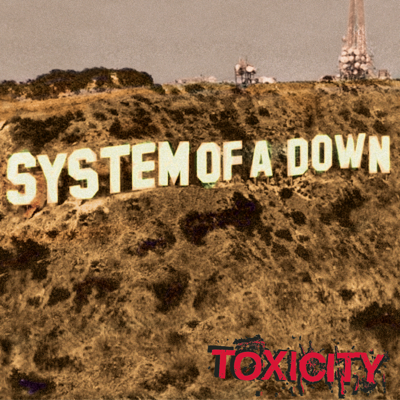 Chop Suey! - System Of A Down song