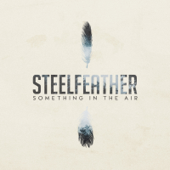Something in the Air - Steelfeather