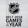 NHL Games of the Year - 12/2/17: Oilers 7 at Flames 5 F