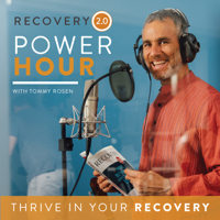 The Recovery 2.0 Power Hour Podcast With Tommy Rosen podcast