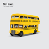 Mr Eazi & Chronixx - She Loves Me artwork