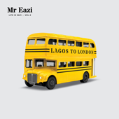 Surrender Feat. Simi Mr Eazi - Mr Eazi