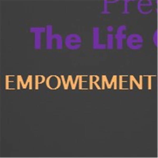 The Life Coach Show with Andrea Lavallee