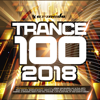 Various Artists - Trance 100 - 2018 artwork