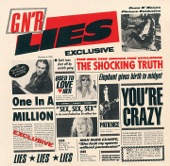 Guns N' Roses - Move to the City