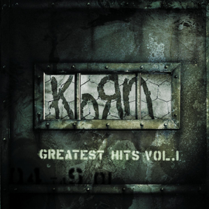 Korn - Falling Away from Me (Radio Edit)