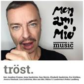 Tröst (feat. Niklas O. Lundström)
