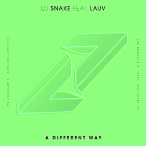 DJ Snake - A Different Way feat. Lauv