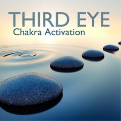 Chakra Activation Third Eye - Mental Massage for Chakras Balancing Meditation