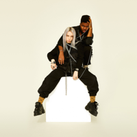 Billie Eilish & Khalid lovely