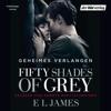 E L James - Fifty Shades of Grey 1: Geheimes Verlangen artwork