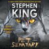 Pet Sematary (Unabridged) - Stephen King