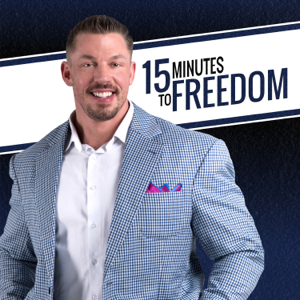 15 Minutes to Freedom:  A Warrior's Daily Focus on Journals and Meditations