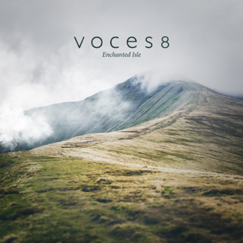 VOCES8 Enchanted Isle music review