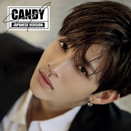 Samuel – Candy (Japanese Ver.) – EP (ITUNES MATCH AAC M4A)