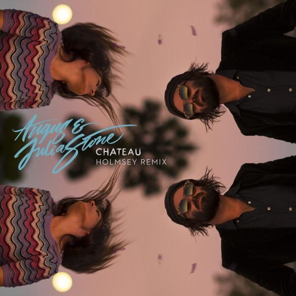 Chateau (Holmsey Remix) - Single