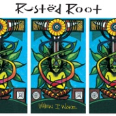 Rusted Root - Back To The Earth
